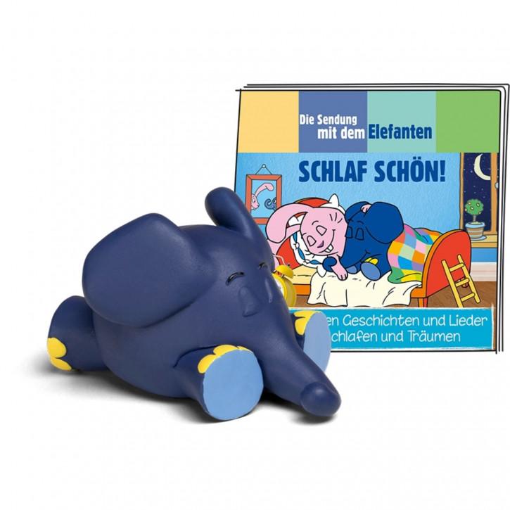 Tonie Die Sendung mit dem Elefanten - Schlaf schön!