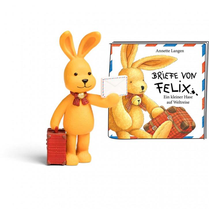 Tonie Felix - Briefe von Felix