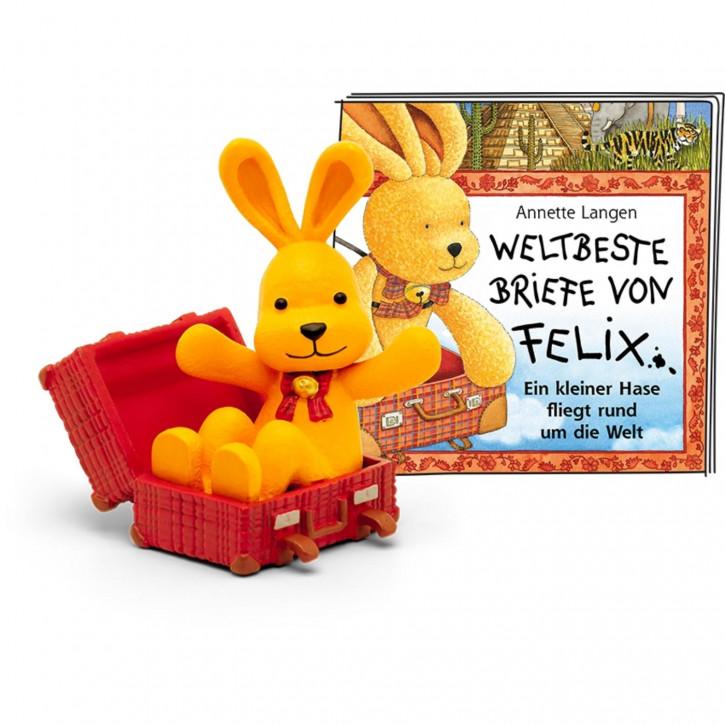 Tonie Felix - Weltbeste Briefe von Felix