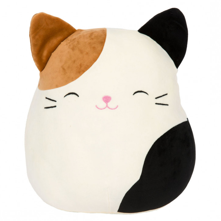 Squishmallows Cameron (Katze) - 19 cm