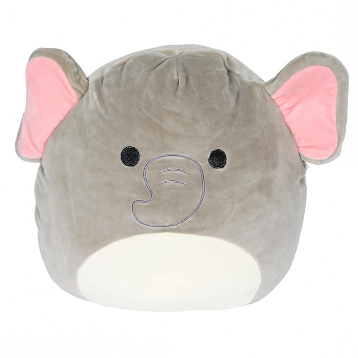 Squishmallows Mila (Elefant) - 19 cm
