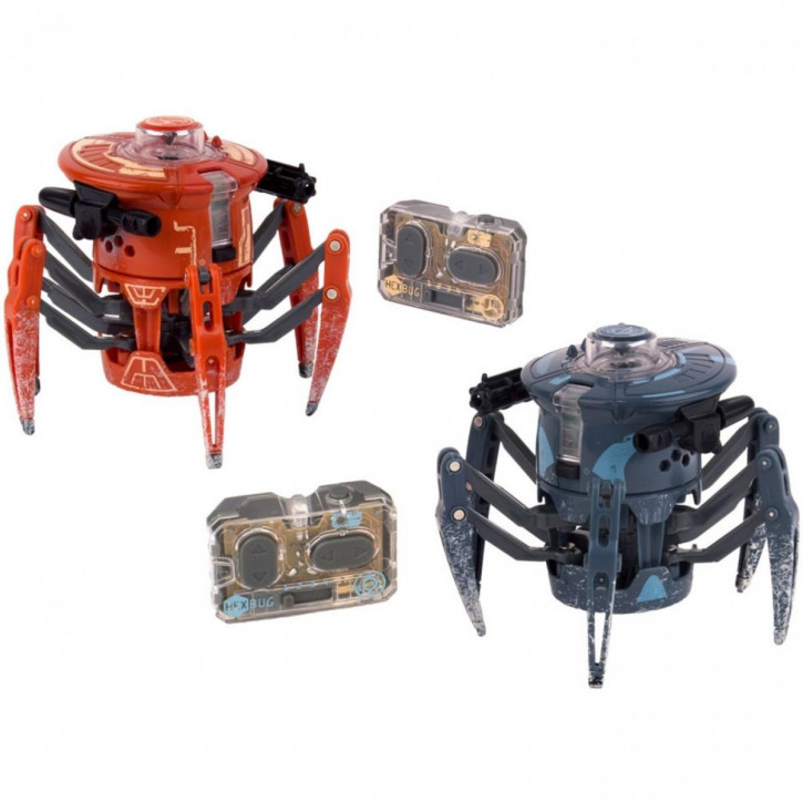 HEXBUG Battle Ground Spider 2.0