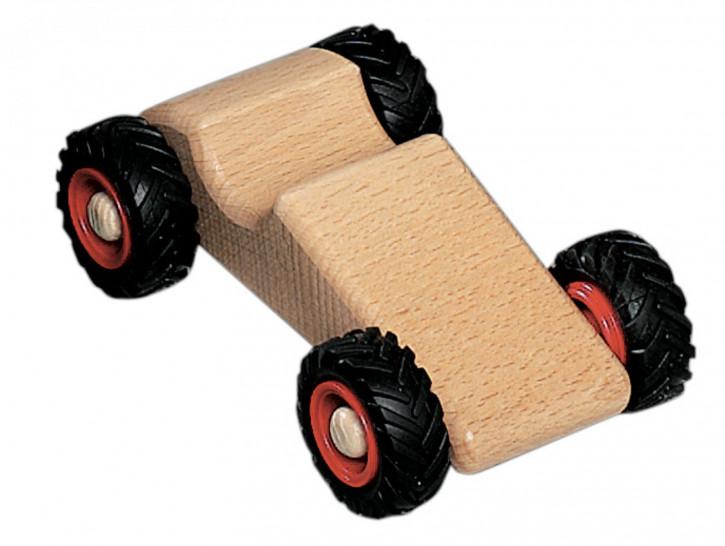 fagus Knubbel-Auto >>Speedy<<