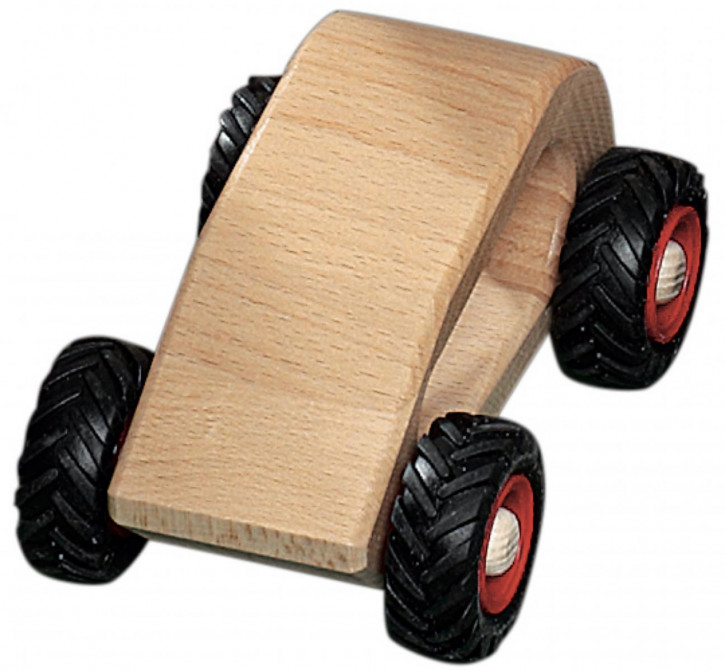 fagus Knubbel-Auto >>Van<<