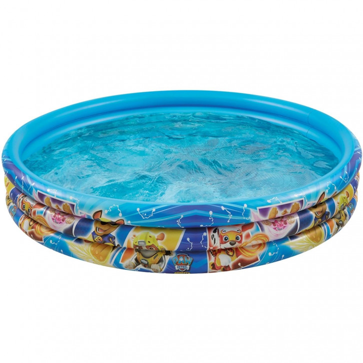Pool Paw Patrol 122x23cm