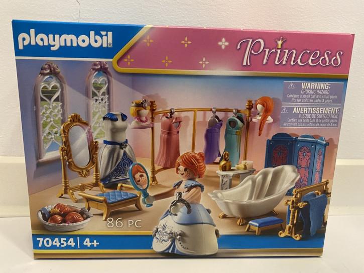 Playmobil 70454 Ankleidezimmer mit Badewanne