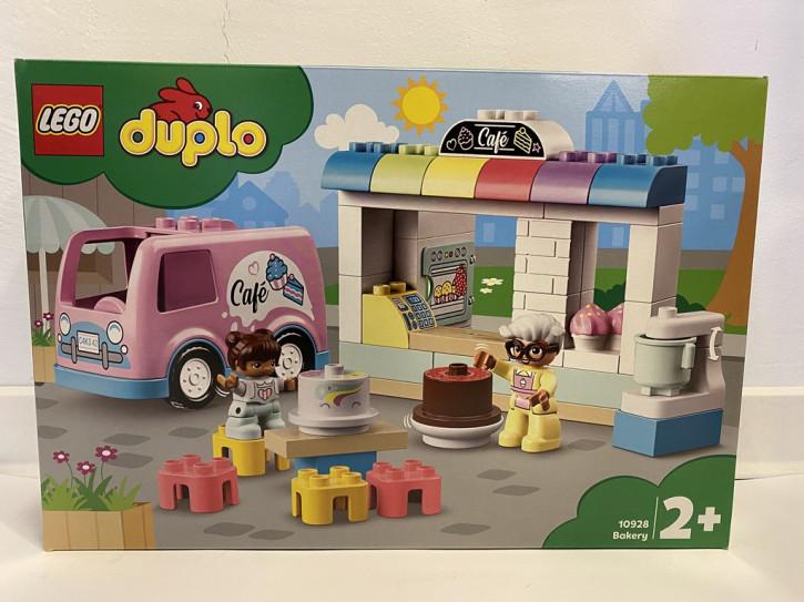 LEGO® DUPLO® Town Tortenbäckerei