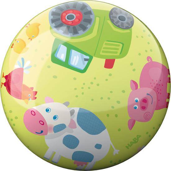 Ball Bauernhof-Tiere