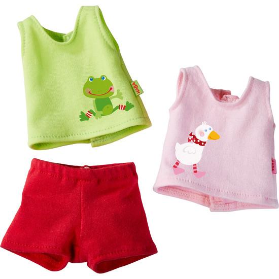 Kleiderset Unterwäsche