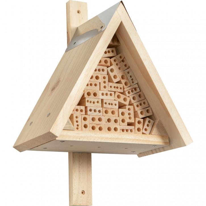 Terra Kids Insektenhotel-Bausatz