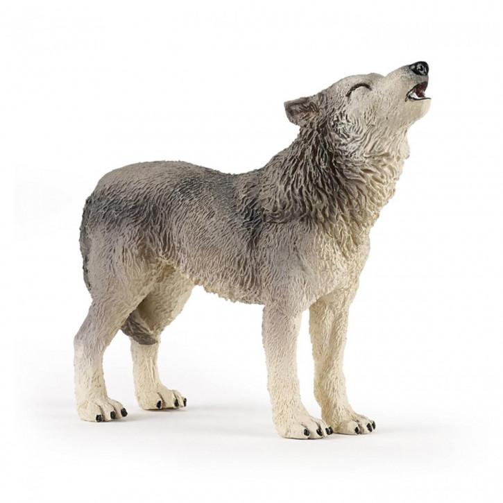 Papo 50171 Heulender Wolf