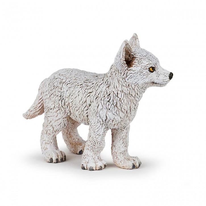 Papo 50228 Junger Polarwolf