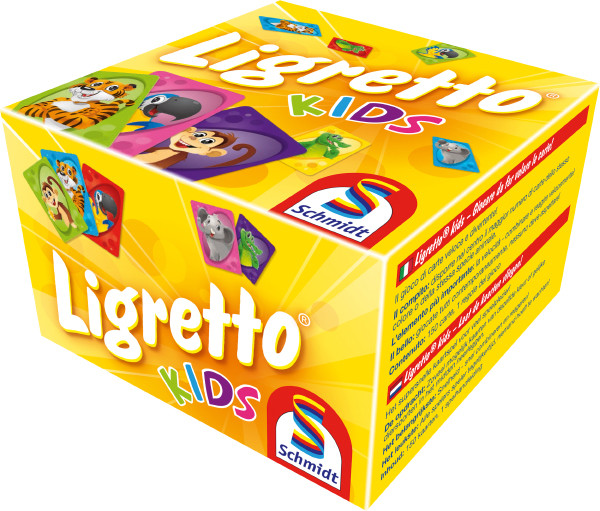 Ligretto® Kids