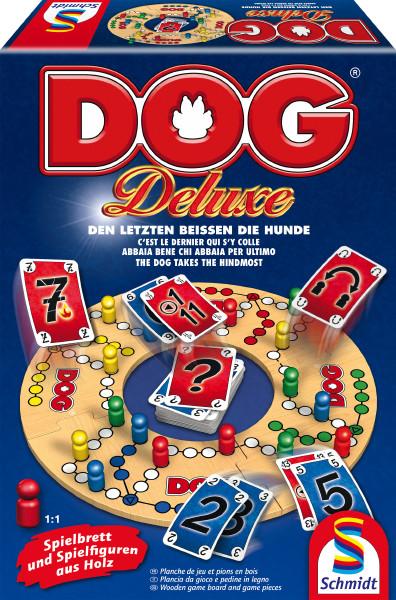 DOG® Deluxe