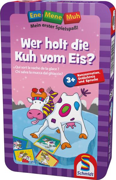 Ene Mene Muh, Wer holt die Kuh vom Eis?