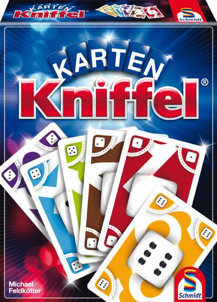 Karten Kniffel®