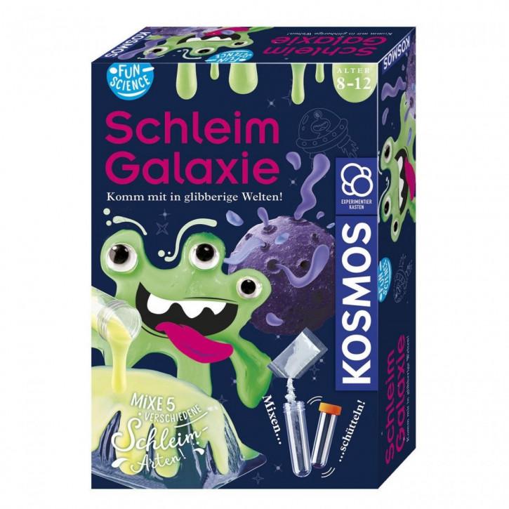 Fun Science Schleim-Galaxie Experimentierkasten