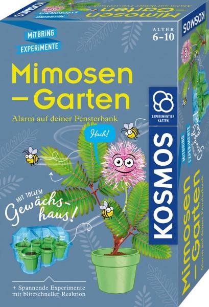 MBE Mimosen-Garten