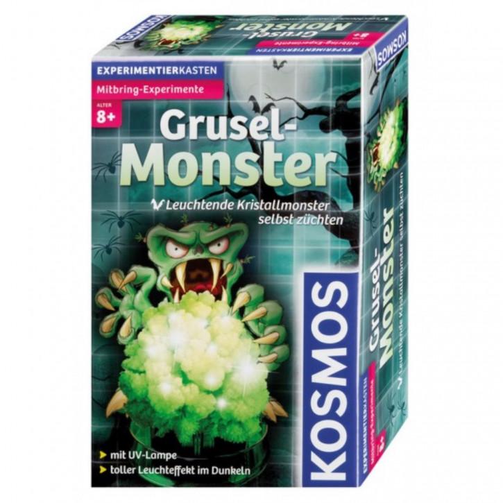 MBE Grusel-Monster