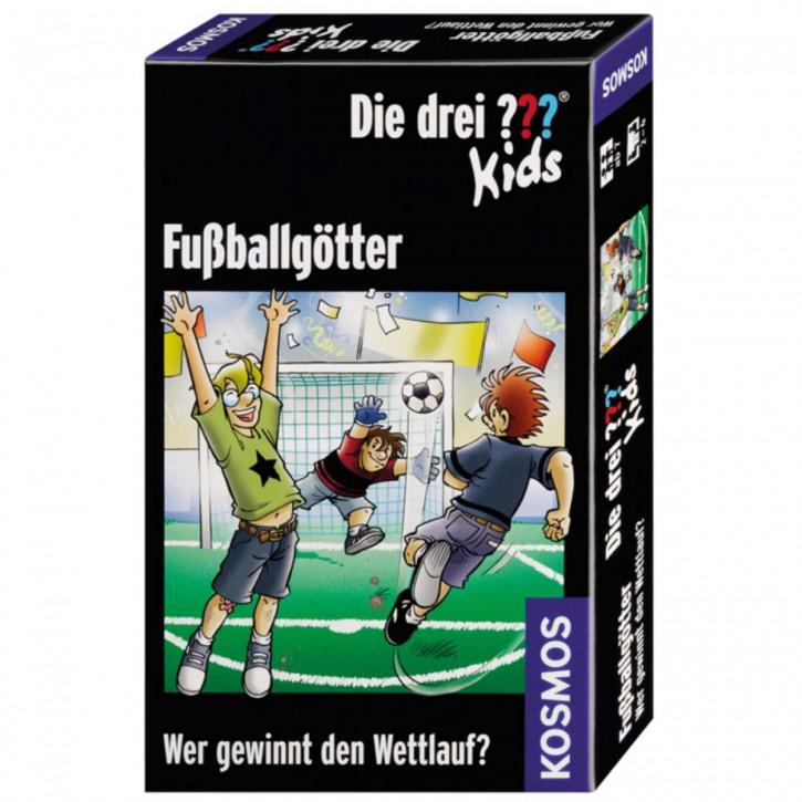 Die drei ??? Kids Fußballgötter