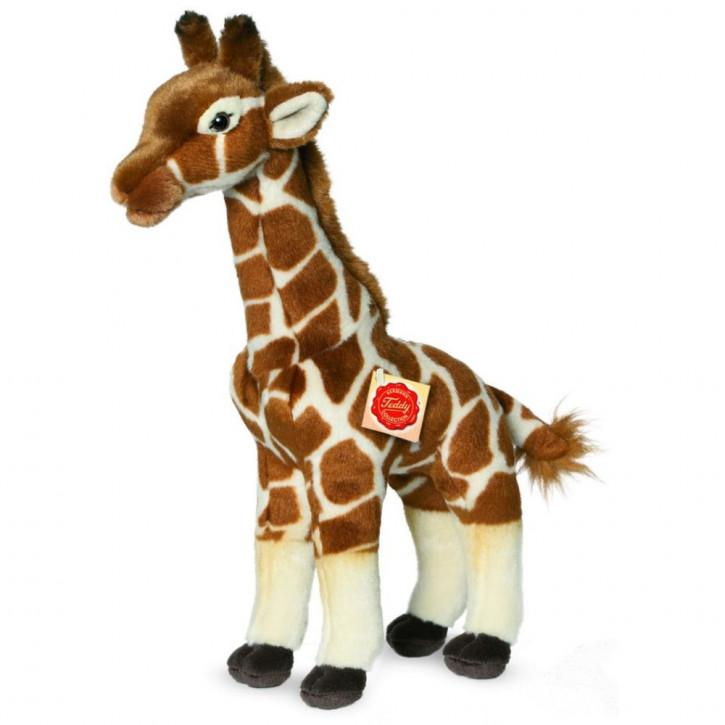 Giraffe stehend 38 cm