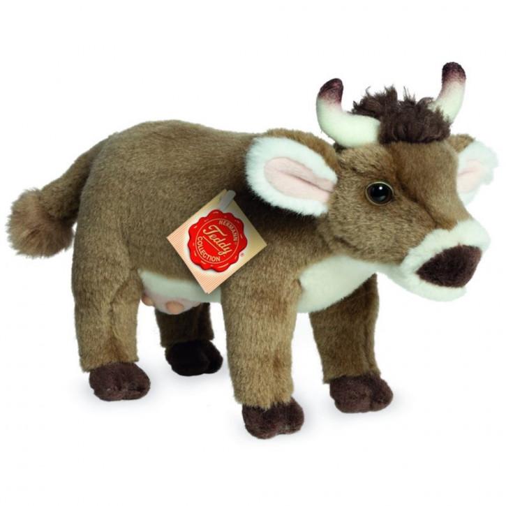 Kuh stehend 22 cm