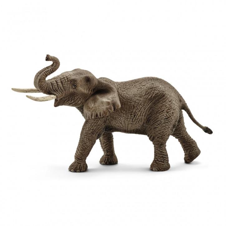 Schleich 14762 Afrikanischer Elefantenbulle