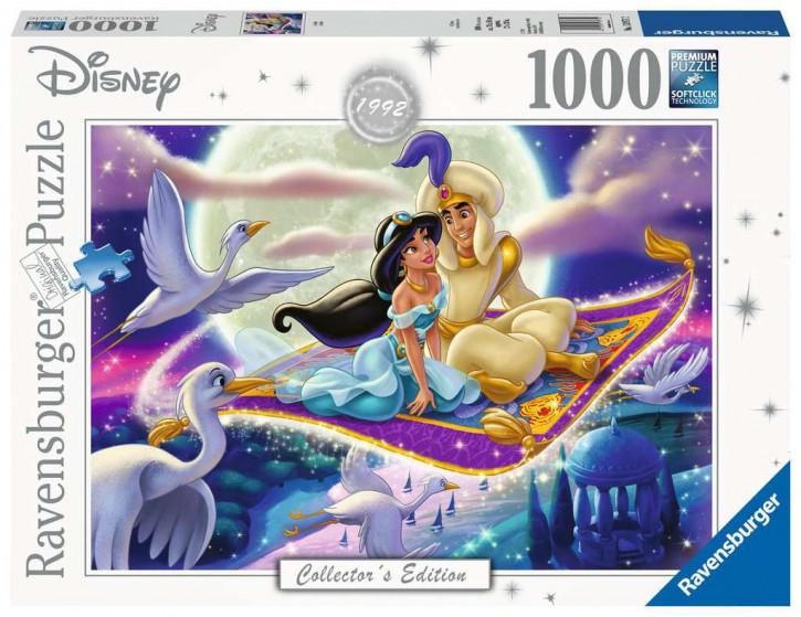 Puzzle 1000 Teile Aladdin