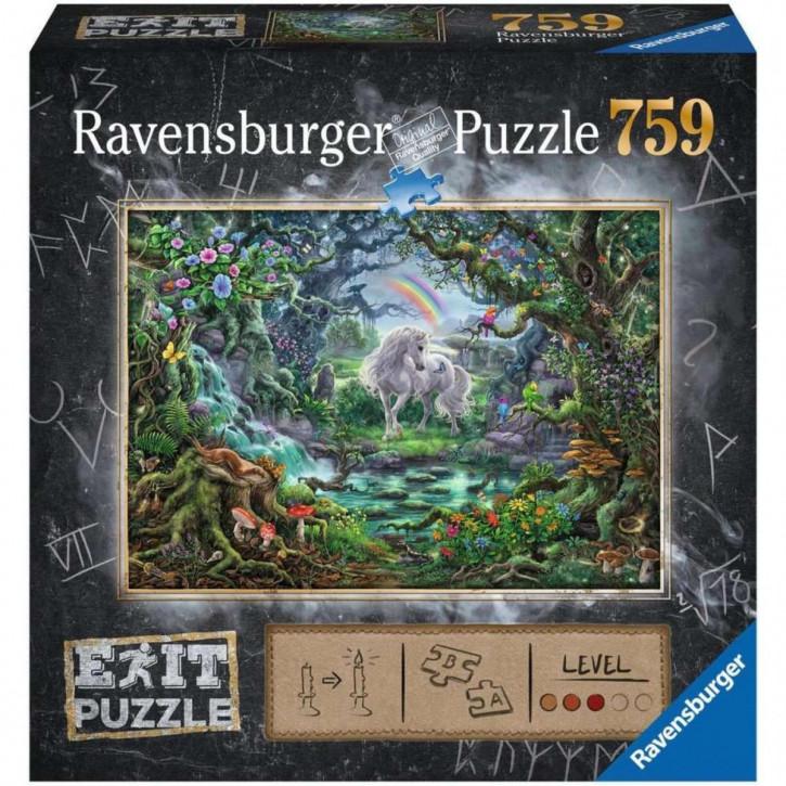 Puzzle 759 Exit: Einhorn