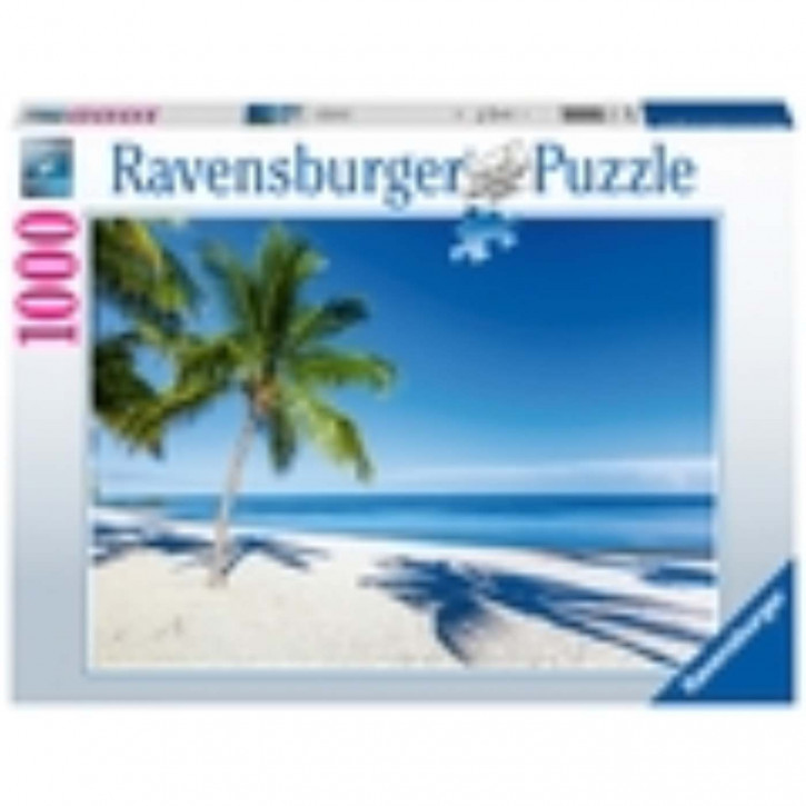 Puzzle 1000 Teile Fernweh