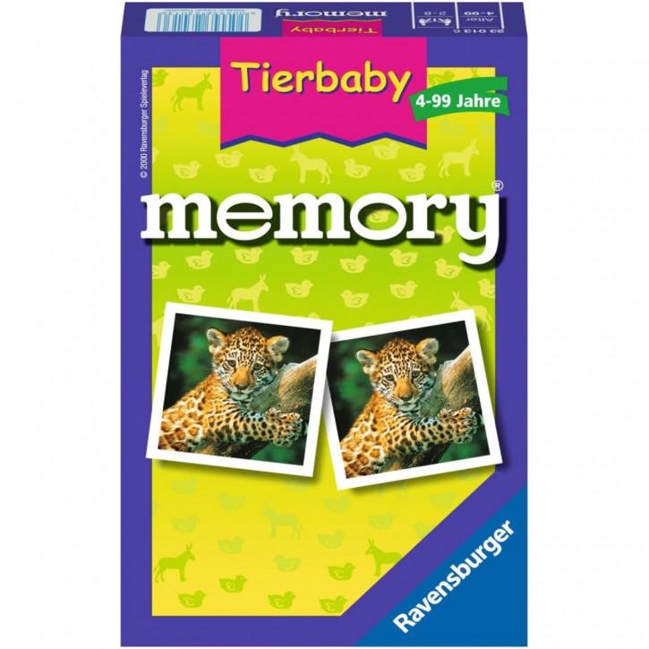 memory Tierbaby