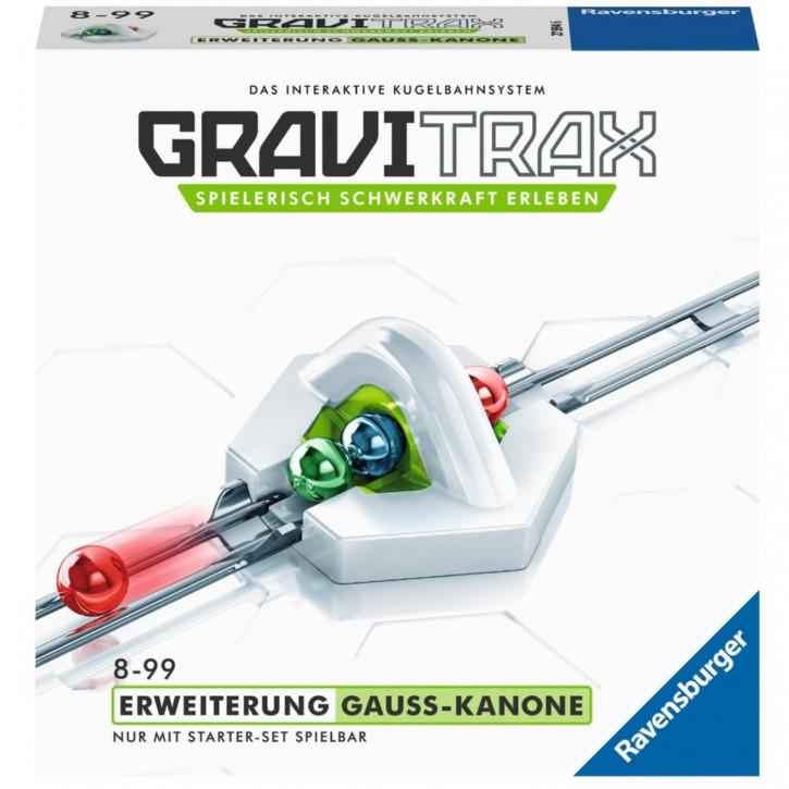 GraviTrax Gauss Kanone
