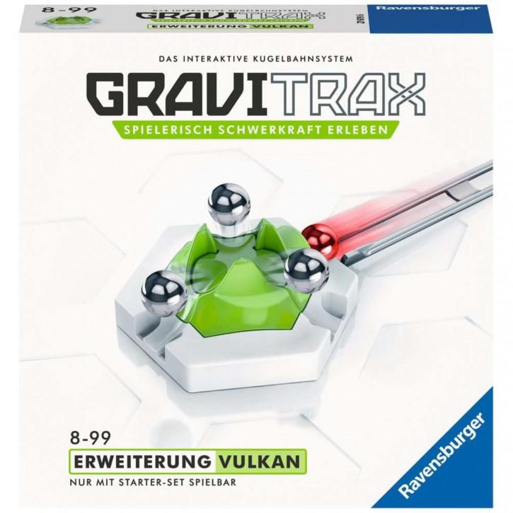 GraviTrax Vulkan