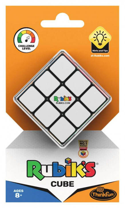 Rubik´s Cube 3*3