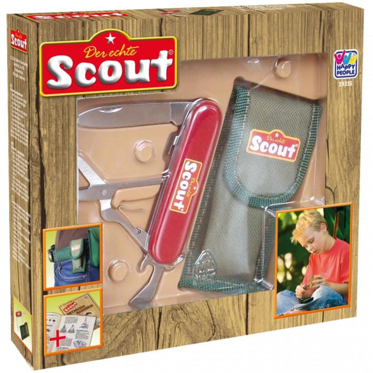 Scout Taschenmesser