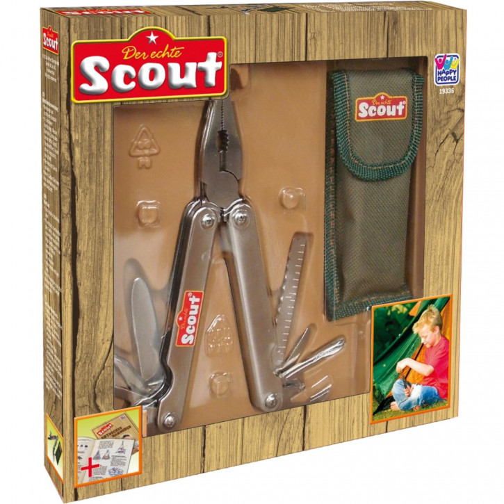 Scout Multifunktionswerkzeug