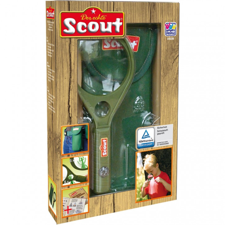 Scout Lupe
