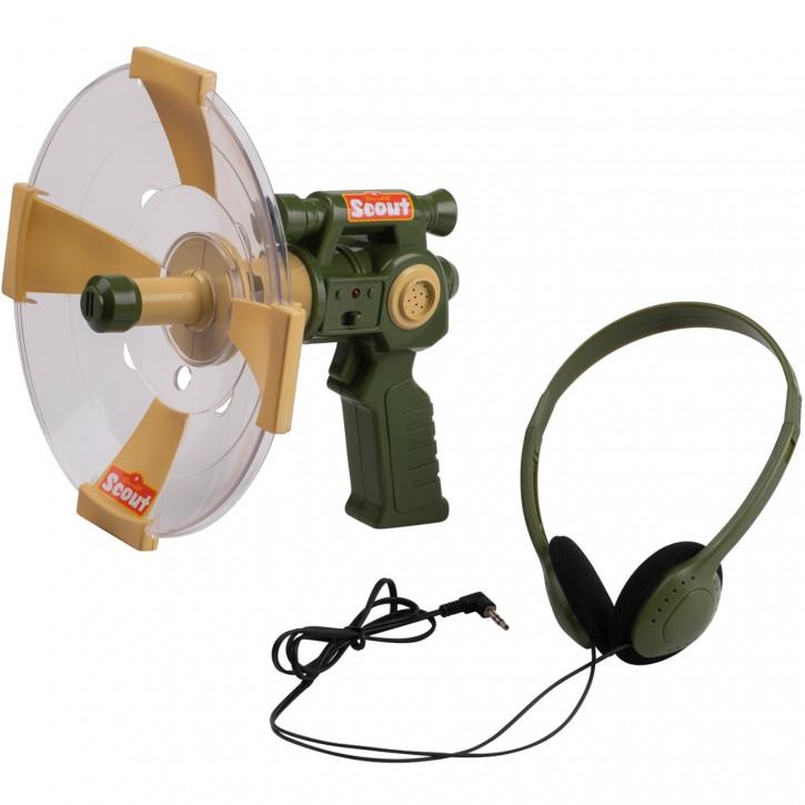 SCOUT Geräuschverstärker