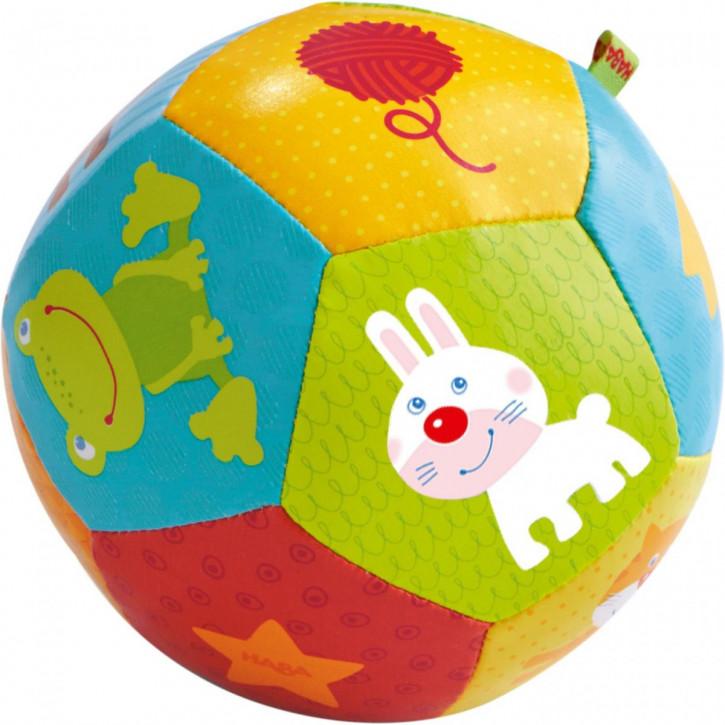 Babyball Tierfreunde