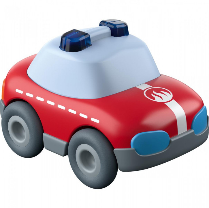 Kullerbü – Feuerwehrauto