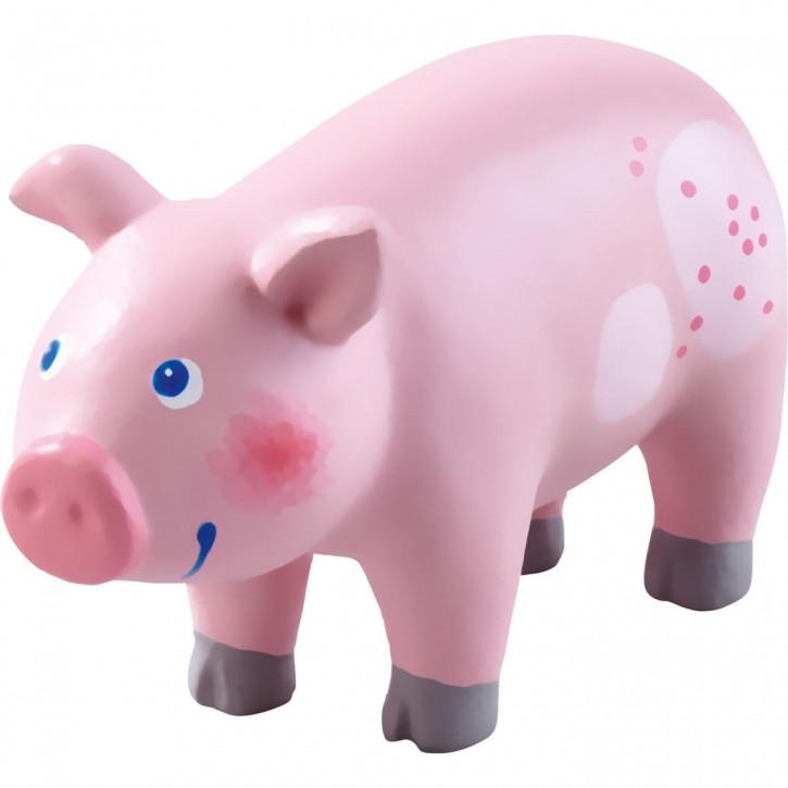 Little Friends – Schwein
