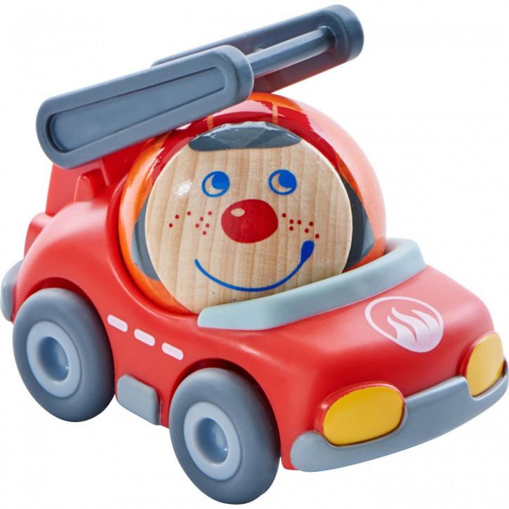 Kullerbü – Fridos Feuerwehrauto