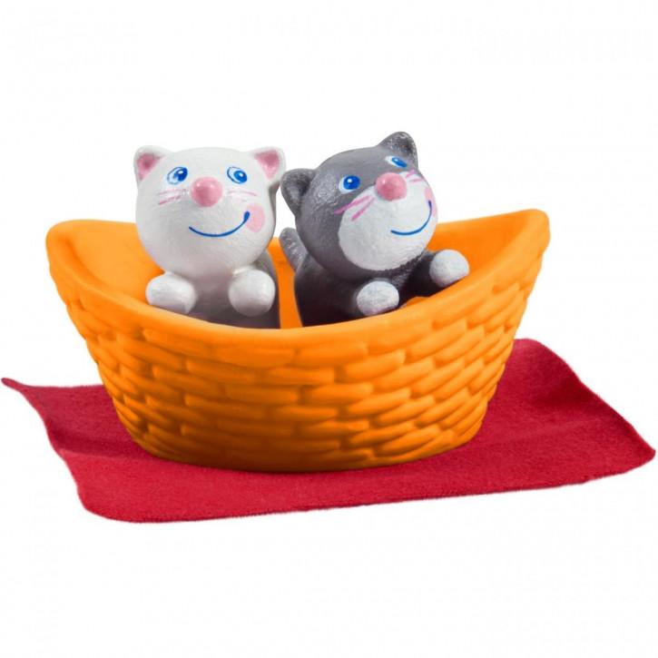 Little Friends – Katzenbabys