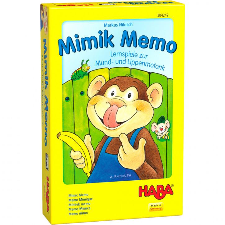 Mimik Memo