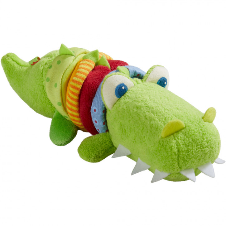 Ratterfigur Kroko