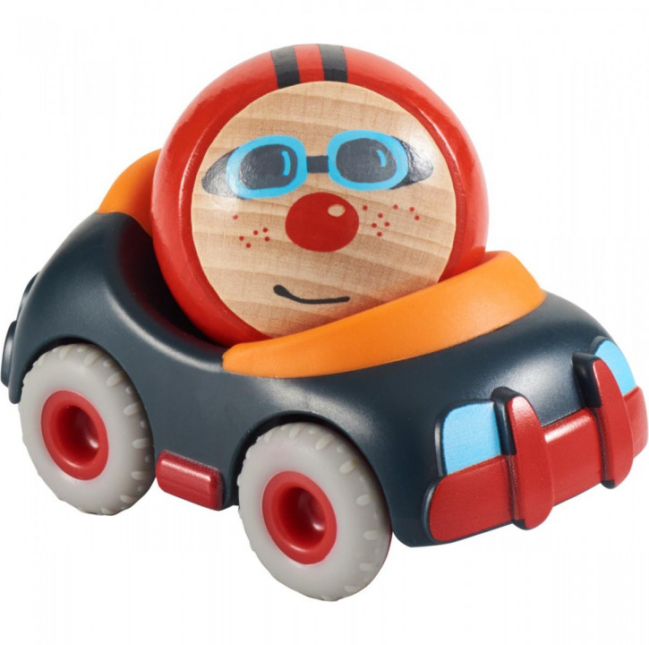 Kullerbü – Crashauto