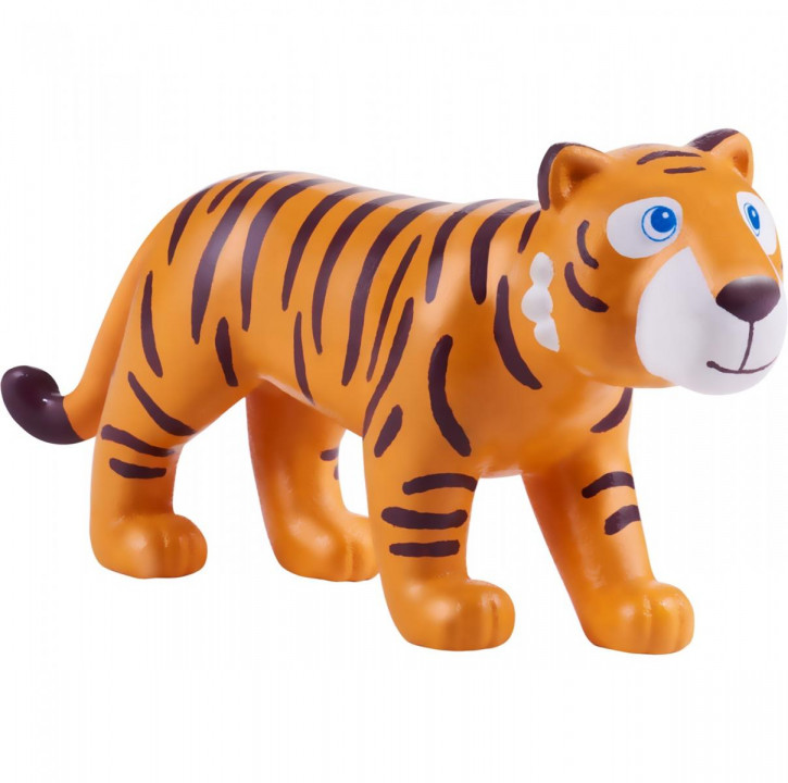 Little Friends – Tiger
