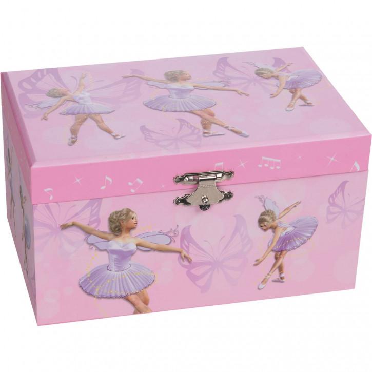 Musikspieldose Ballerina