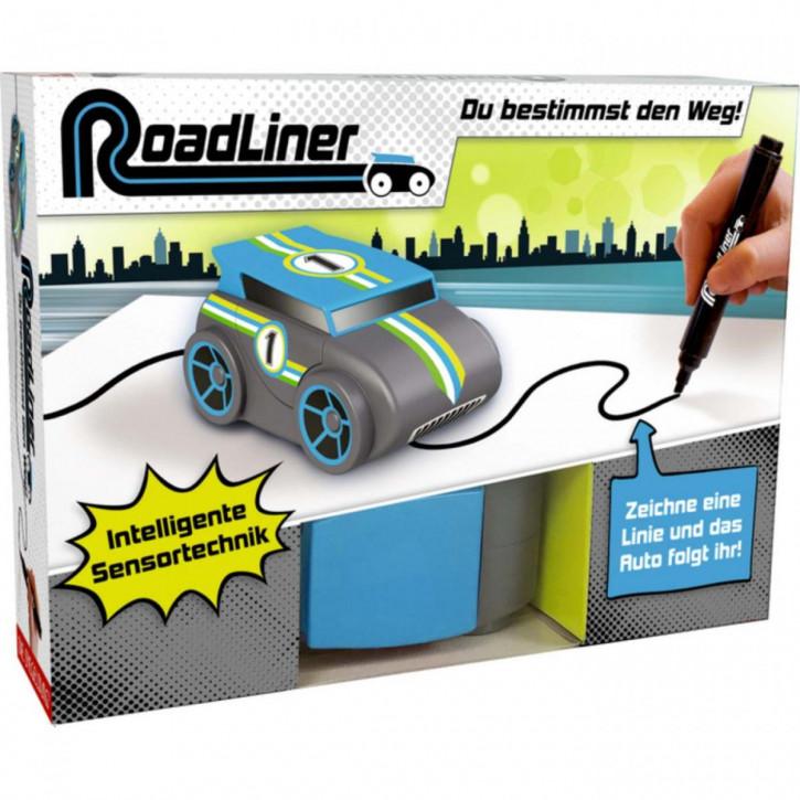 Roadliner - Du bestimmst den Weg!