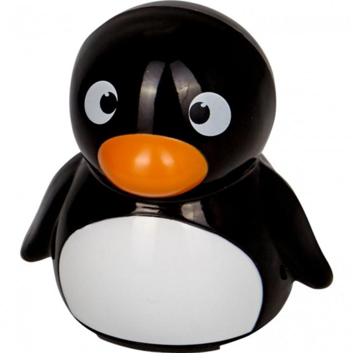 Watschel-Pinguin Fröhliche Weihnachten